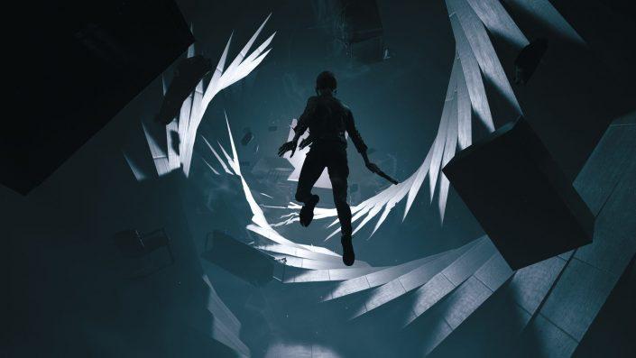 Remedy: Entwickeln die Max Payne-Macher ein PlayStation-Exklusivspiel für Sony?