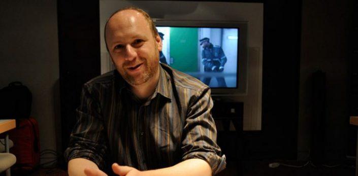 Quantic Dream: David Cage schließt Wechsel zu Open-World-Spielen nicht aus