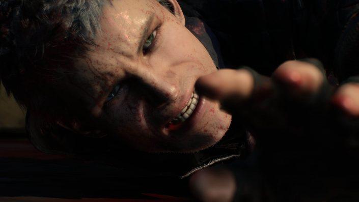 Devil May Cry: Neue Animationsserie vom Castlevania-Macher