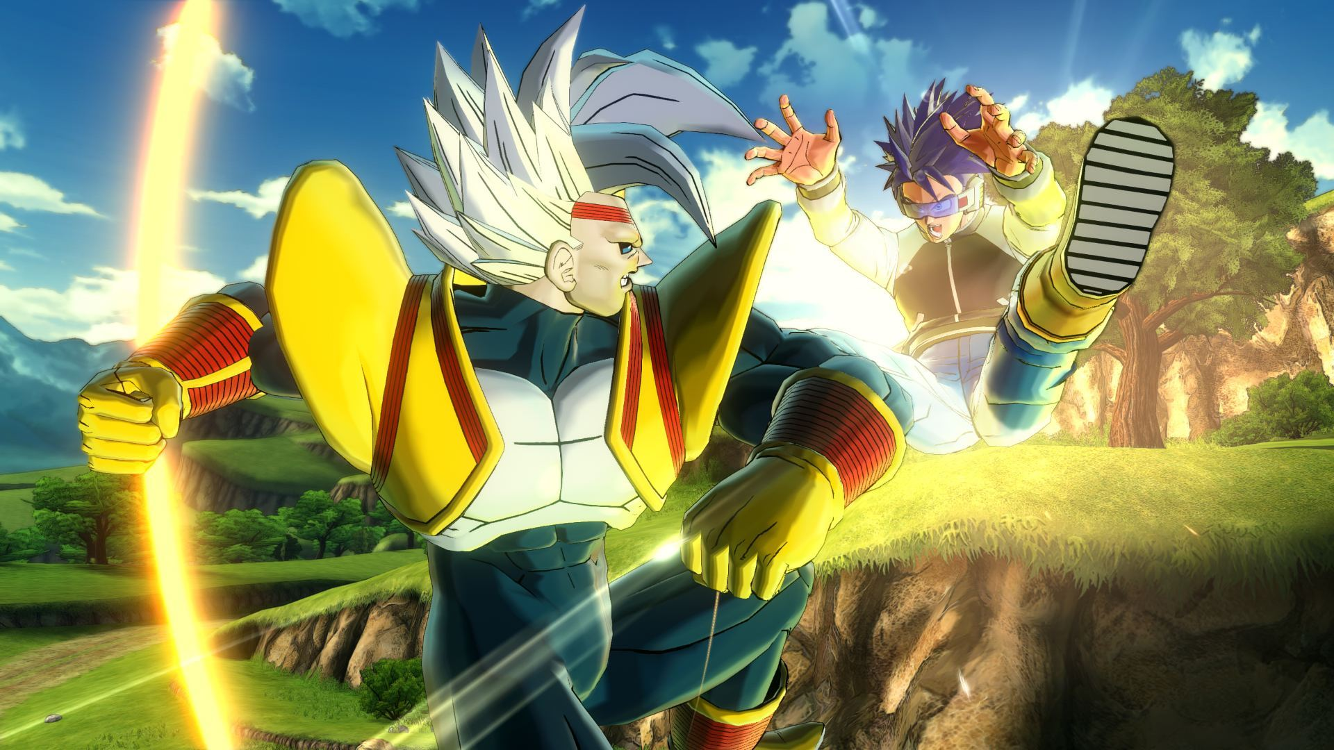 Dragon Ball Xenoverse 2 Extra Pack 3 SuperBaby2_Variant_Drive_copy_1529571722