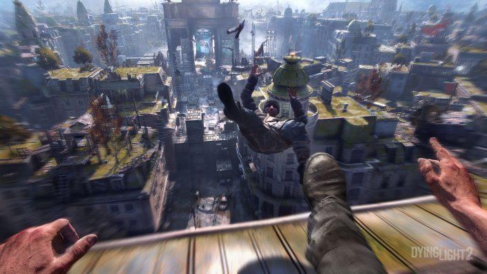 Dying Light 2: Abwechslungsreichere Spielwelt und mehr Anreize, diese in der Nacht zu erkunden