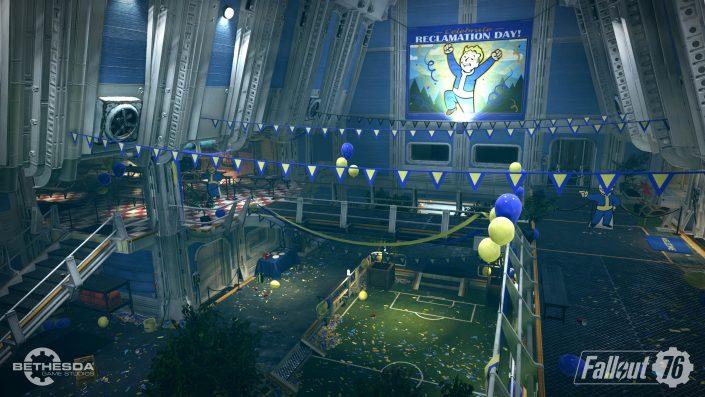 Fallout 76 - Bild 1