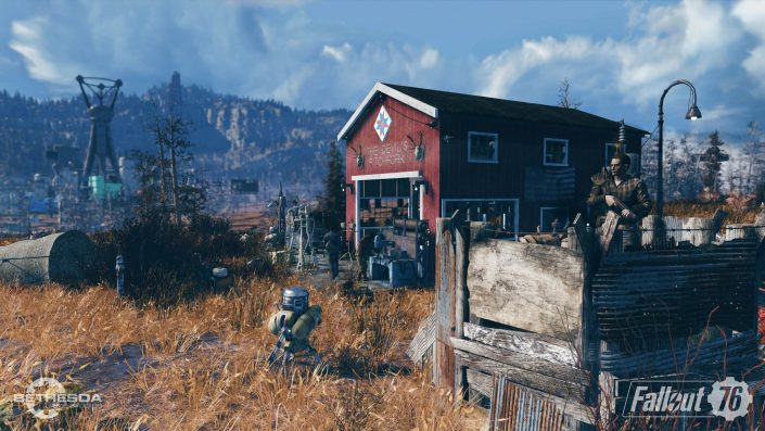 Fallout 76 - Bild 2
