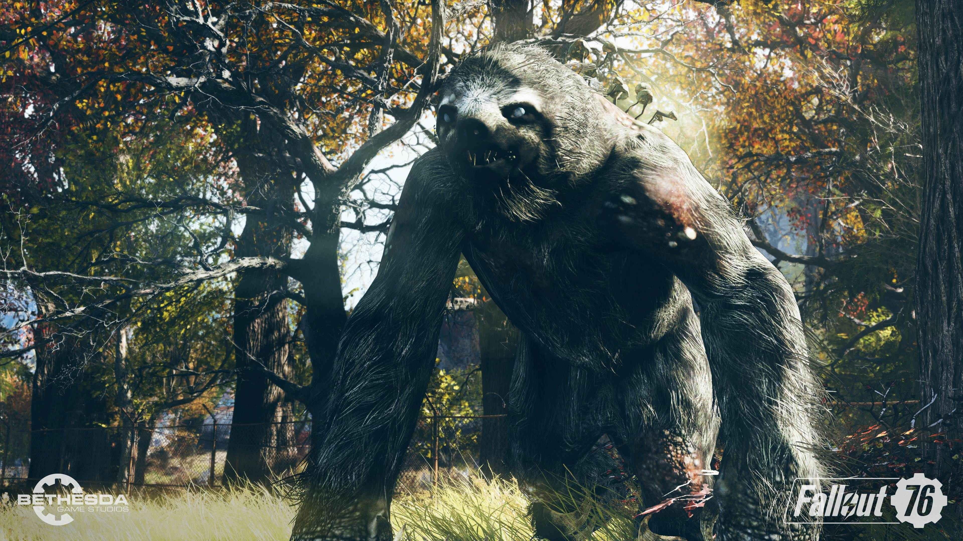 Fallout 76 Termin Sondereditionen Beta Gameplay Und
