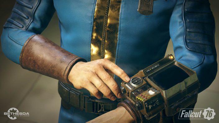 Fallout 76: B.E.T.A.-Termine und weitere Details bekannt gegeben und offizielles Intro-Video (DE-Edition)