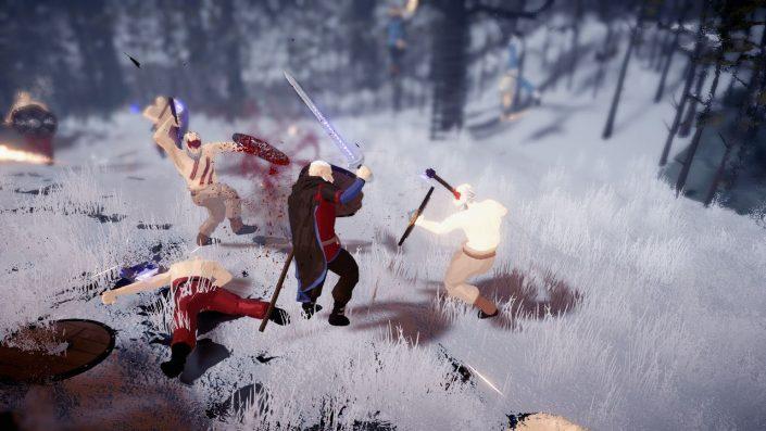 Fimbul: Genauer Termin und neuer Trailer zum nordische Action-Adventure – Update