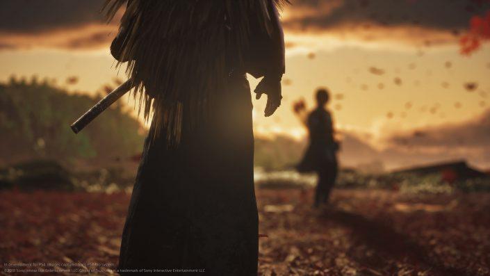 Ghost of Tsushima: Termin, Sammlerausgaben und Trailer enthüllt