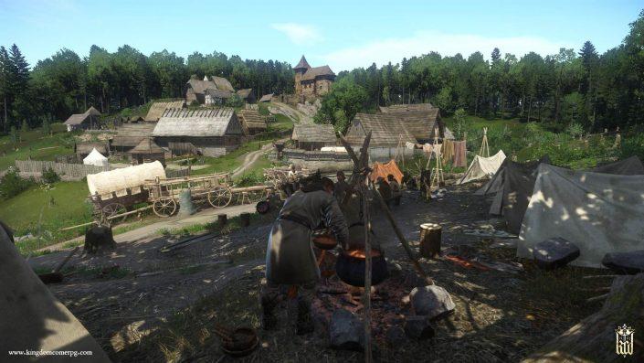 Kingdom Come Deliverance: Aktuelle Verkaufszahlen des Rollenspiels enthüllt