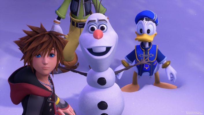 Kingdom Hearts 3: Nomura erklärt Verschiebung auf 2019 – DLCs möglich, aber ohne Season Pass