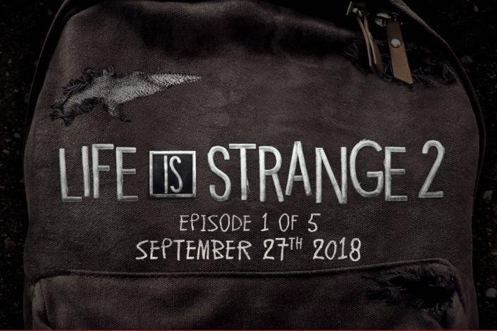 Life is Strange 2: Releasetermin für erste Episode enthüllt und neuer Teaser-Trailer