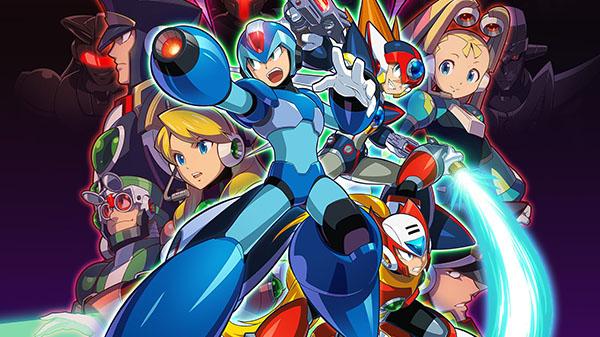 Mega Man: Capcom und 20th Century Fox haben einen Live-Action-Film angekündigt