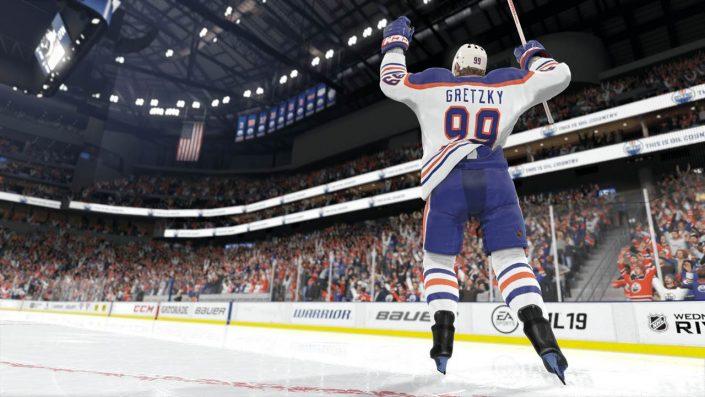 NHL 21: Erscheint dieses Jahr etwas später – PS5 & Xbox Series X gehen leer aus