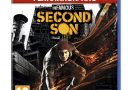 PlayStation Hits Infamous Second Son