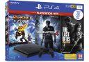 PlayStation Hits PS4 Bundle