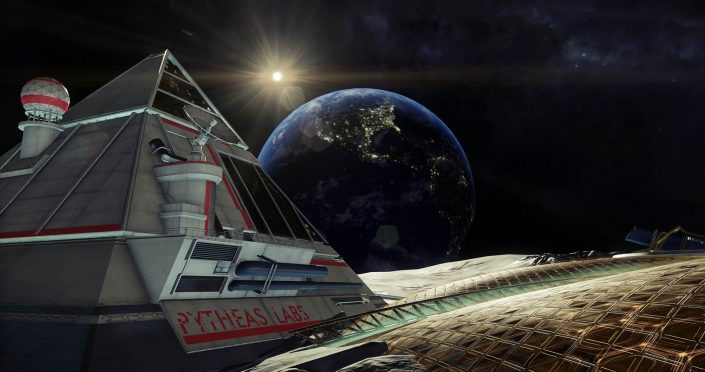 "Prey Mooncrash: Trailer und Termin zum finalen Update ""Typhon Hunter"""