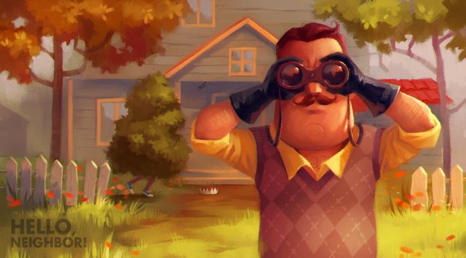 Secret Neighbor: Termin für PS4 und neuer Trailer