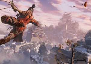 Sekiro - Shadows Die Twice - Bild 1