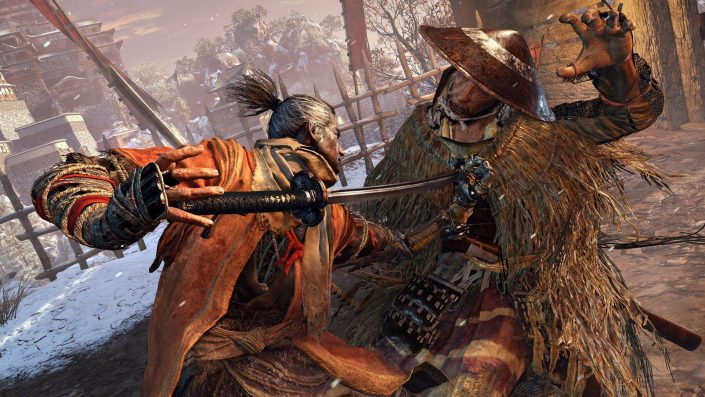 Sekiro Shadows Die Twice: Launch-Trailer zur Game of the Year-Edition veröffentlicht