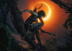 Shadow of the Tomb Raider - Aufmacher