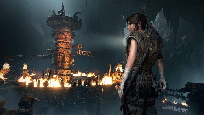 Shadow of the Tomb Raider: Gratis-Demo veröffentlicht – Trailer