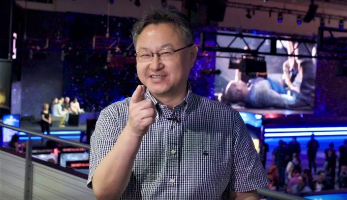 Sony hat nicht vergessen, warum die PS4 so erfolgreich ist, versichert Shuhei Yoshida