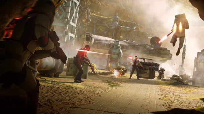 """Star Wars Battlefront 2: """"Age of Rebellion""""-Update – Changelog zur umfassenden Aktualisierung verfügbar"""