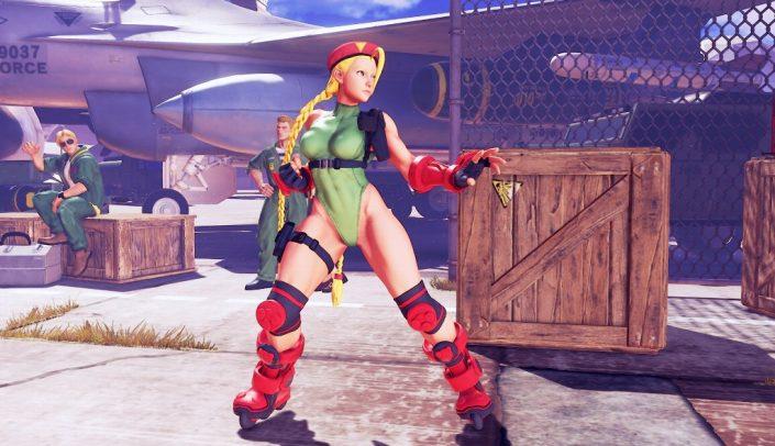 Street Fighter V Arcade Edition: Jetzt für zwei Wochen kostenlos spielbar