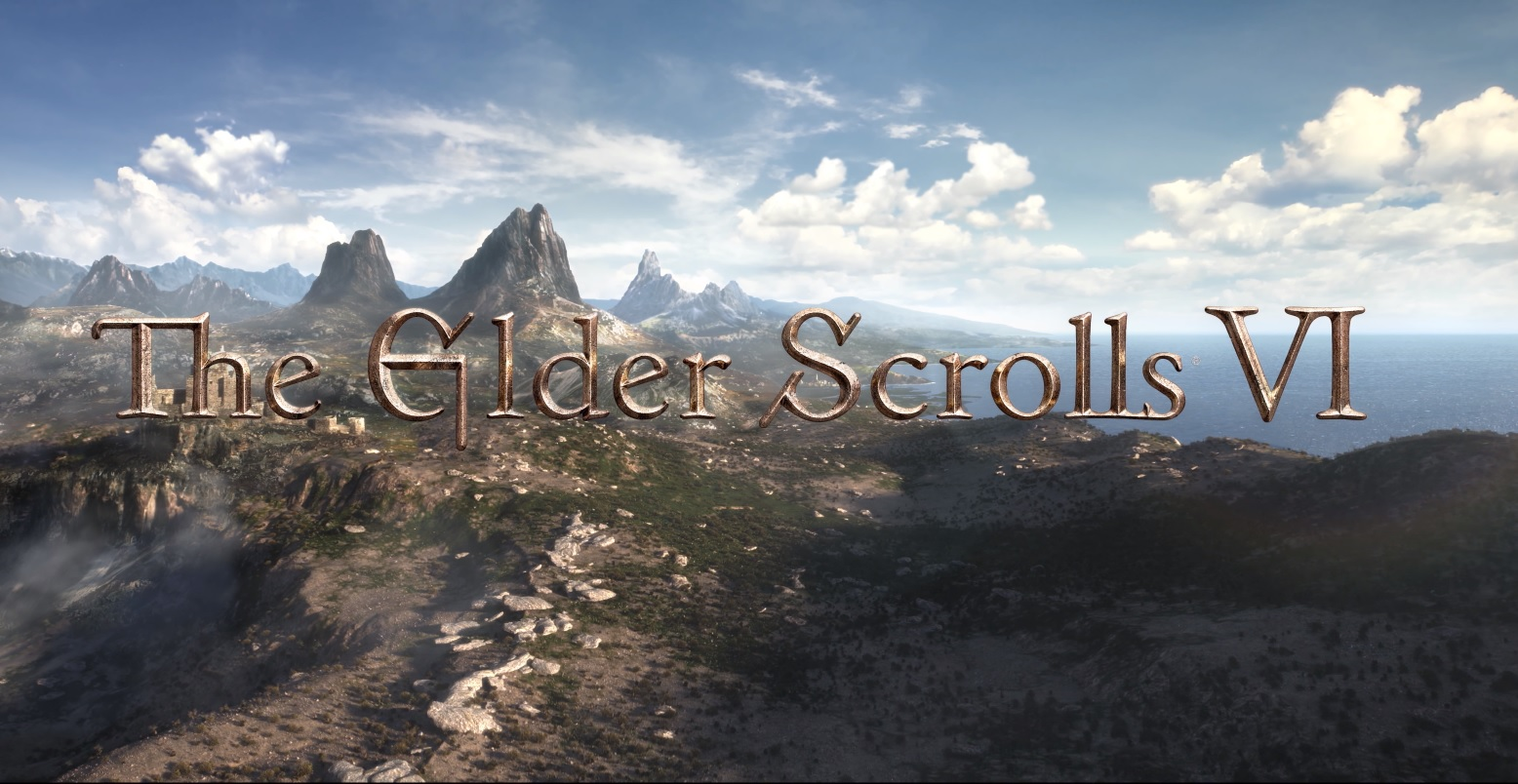 The Elder Scrolls VI (6)