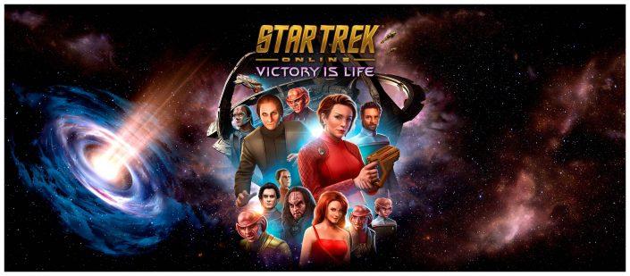 Star Trek Online: Victory is Life – Erweiterung im Trailer vorgestellt