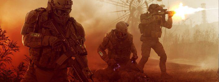 """Warface: Umfangreiches """"Mars""""-Update und """"Armageddon""""-Battle-Pass im Anflug – Trailer & Details"""