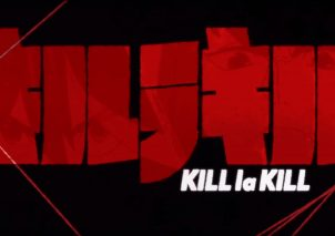 Kill la Kill: The Game - Teaser