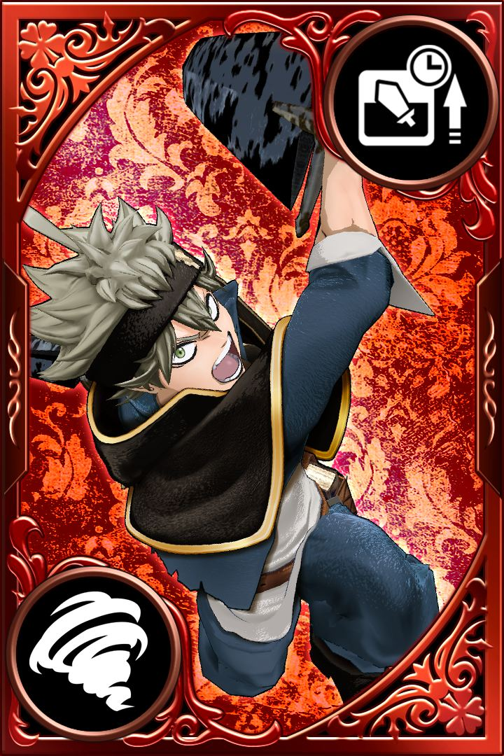 Black Clover Quartet Knights 05_Spinning-Burst_Shorten_Cooldown_1530867577