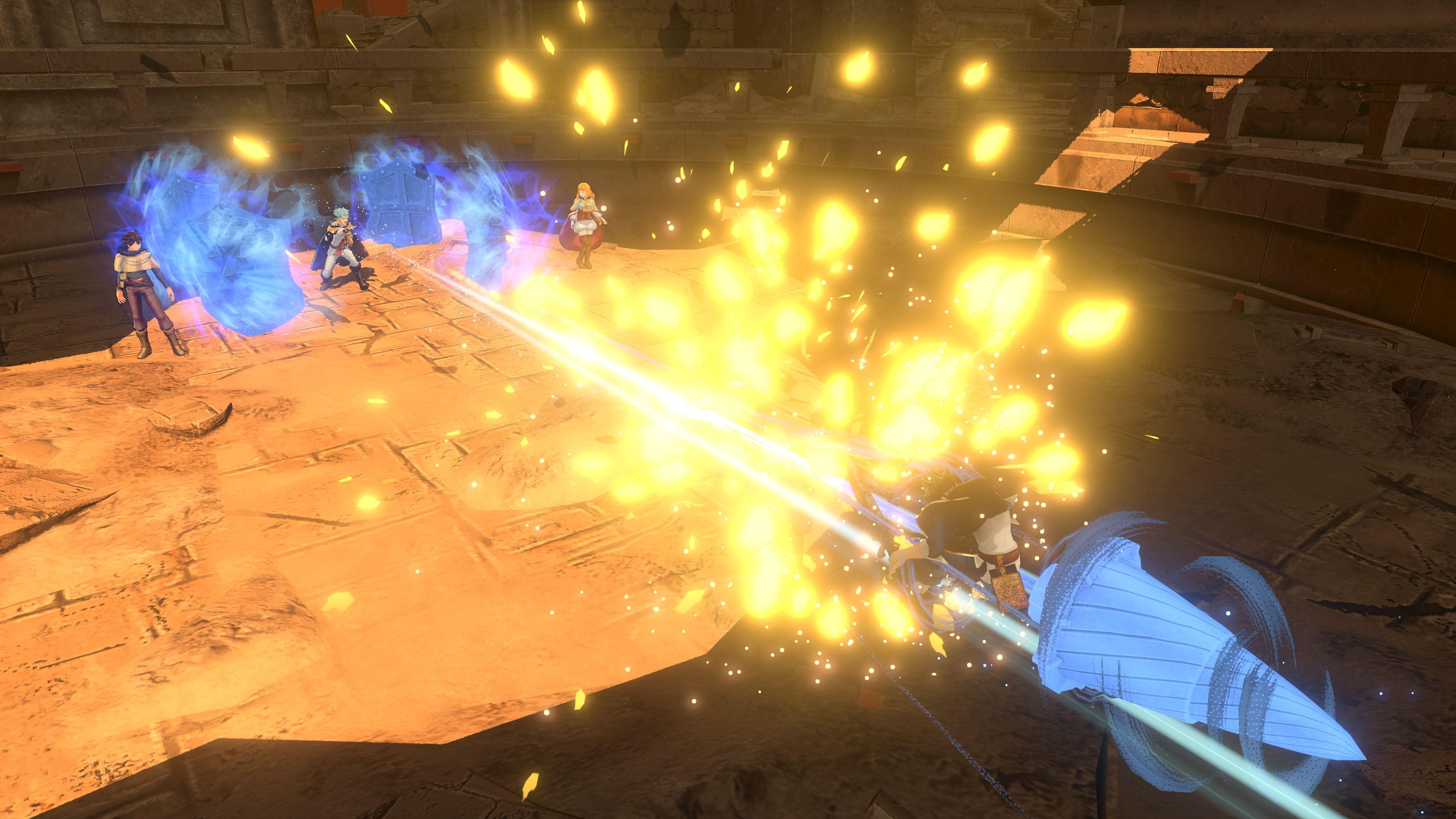 Black Clover Quartet Knights Screenshot_0024A_1530867494