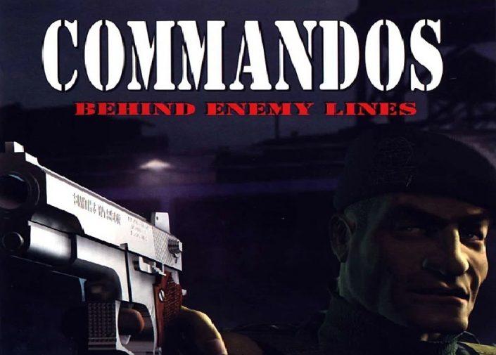 """Kalypso Media kauft Pyro Studios – Neuauflagen und Fortsetzung für """"Commandos"""" geplant"""