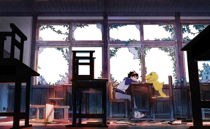 Digimon Survive: Rollenspiel auf 2021 verschoben – Statement des Produzenten