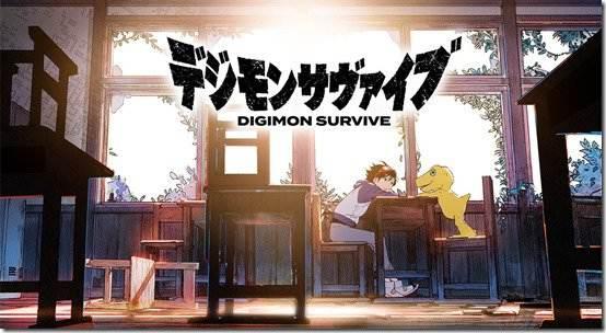 Digimon Survive: Release des Rollenspiels auf das nächste Jahr verschoben (Update: Dementi)