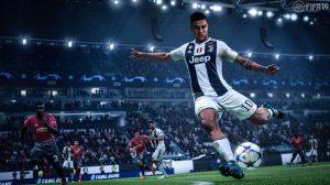 FIFA 19- Bild 1