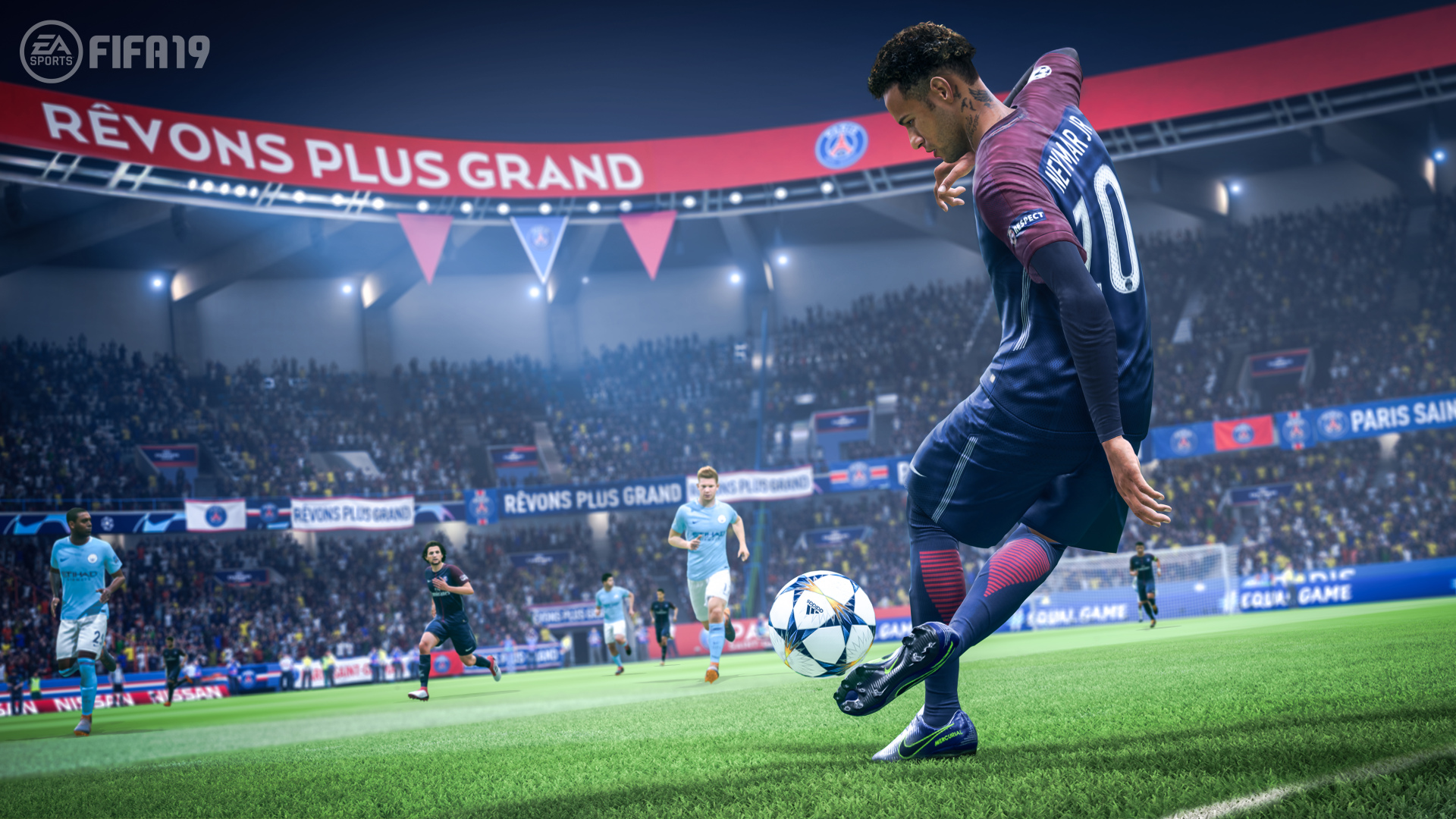 FIFA 19: DFB-Pokal Prognose – RB Leipzig gegen Bayern München