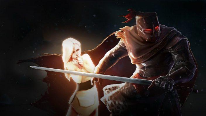Fall of Light: Erscheint als Darkest Edition für die PS4 – Termin enthüllt