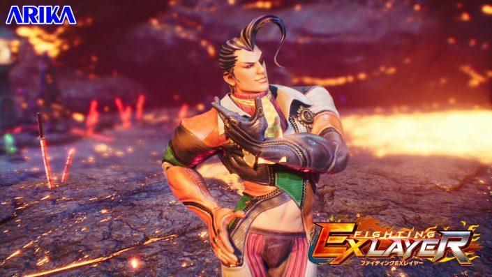 Fighting EX Layer: Neue Charaktere und Modi werden demnächst kostenlos veröffentlicht (Update: Teaser-Trailer)
