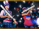 GTA 5 Online Independence Day