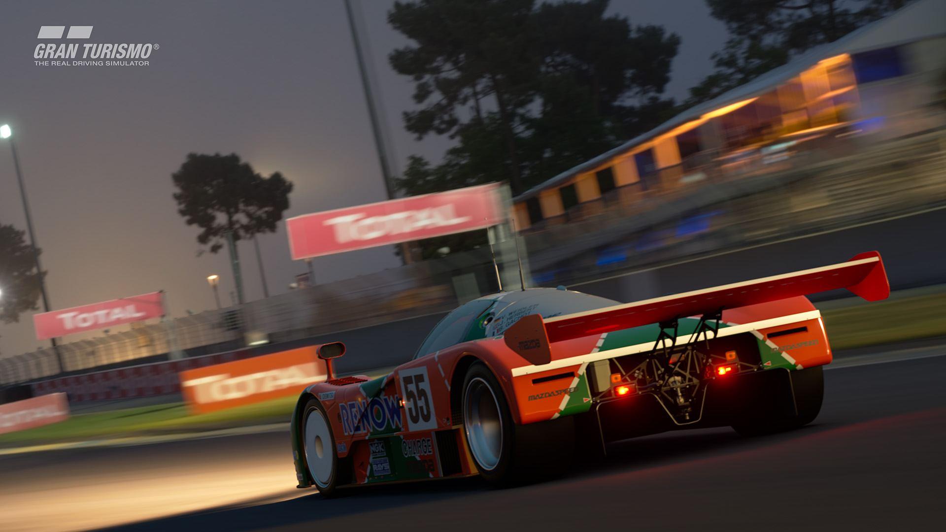 Gran Turismo Sport: Update 1.26 samt Changelog veröffentlicht