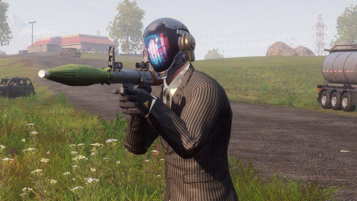 H1Z1: Deathmatch-Modus für 50 Spieler erscheint diesen Monat – Erste Spielszenen