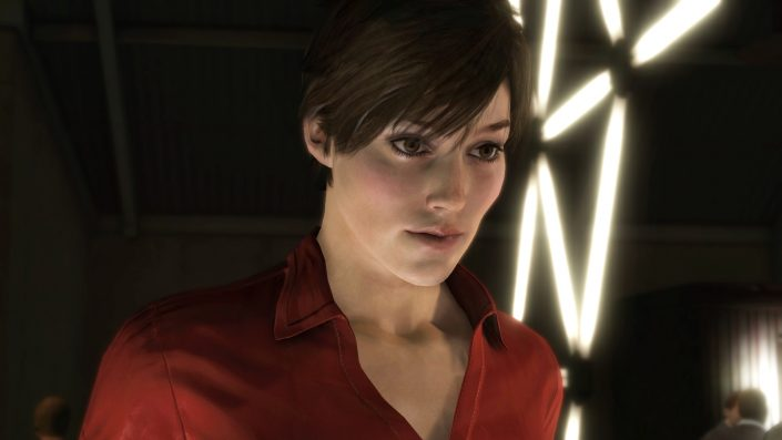 Quantic Dream: Detroit Become Human, Heavy Rain und Beyond: Two Souls finden den Weg auf den PC