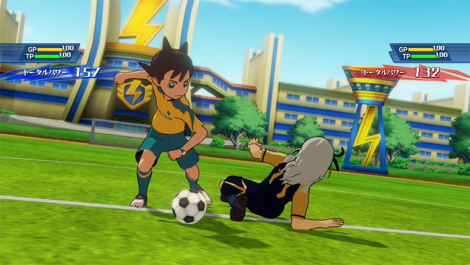 inazuma eleven great road of heroes download