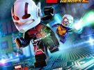 Lego Marvel Super Heroes 2 Ant-Man and the Wasp