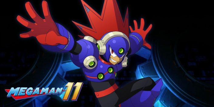 Mega Man 11: Demo zum neuen Action-Plattformer erscheint im September