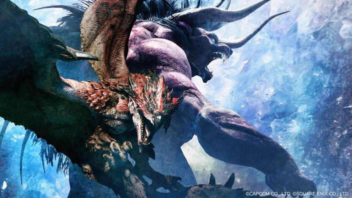 Monster Hunter World: Produzent Tsujimoto deutet baldige Ankündigung an