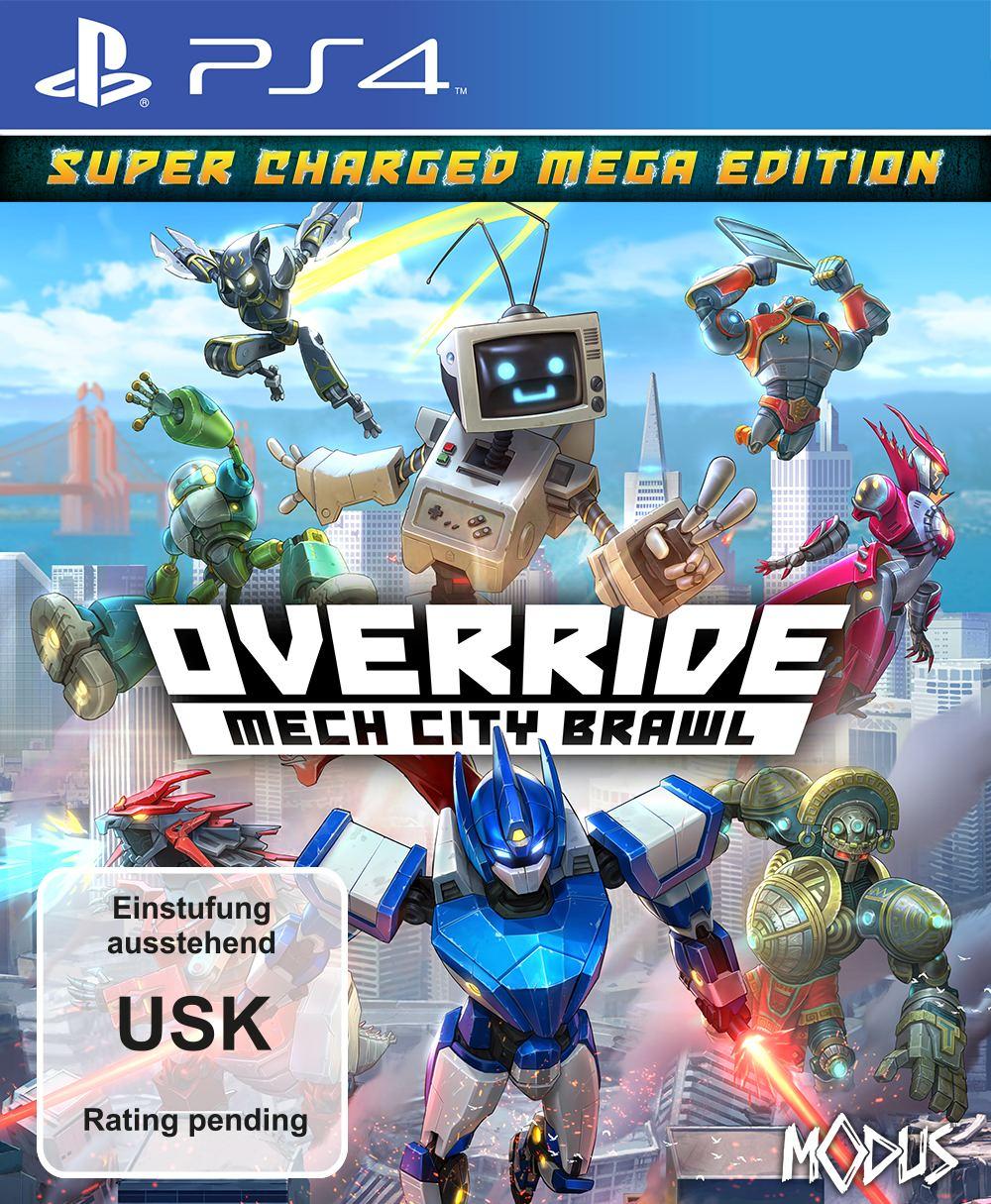 Override Mech City Brawl (2)