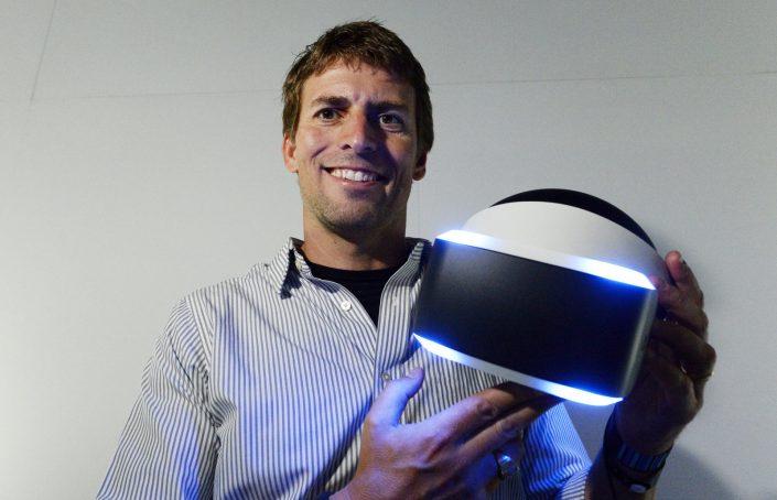 PlayStation VR: Neues Patent von Sony beschreibt Eye-Tracking für Brillenträger